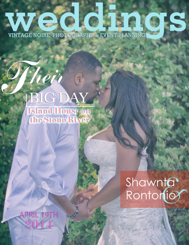 Shawnta MAGAZINE_BLOGBOARD_WEDDINGS_COVER_1