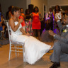 Octavia and Thomas's Vow Renewal, August 9, 2014