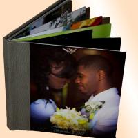 Albums and photobooks