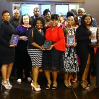 CMBEA Best of Awards and Holiday Party, December 2, 2016