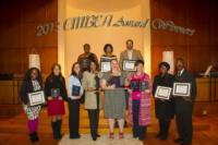 2013-2014 CMBEA Awards Ceremony
