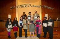 2013-2014 CMBEA Awards Ceremony